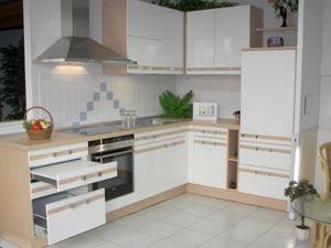 küchenstudio peschke :: klassische küchen, lifestyle-küchen ... - Ignis Küche